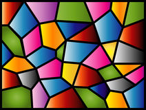 Free Stained Glass Stock Image - 12101531
