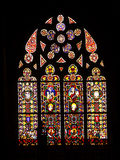 Stained glass Stock Images