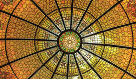 Free Stained Glass 3 Stock Images - 75974144