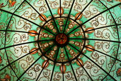 Free Stained Glass Royalty Free Stock Images - 34023429
