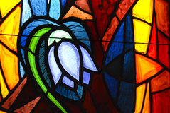 Free Stained Glass Stock Image - 4338341