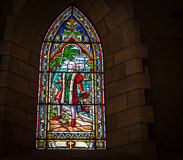Free Stained Glass Royalty Free Stock Photos - 64037118