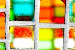 Stained-glass στοκ φωτογραφία με δικαίωμα ελεύθερης χρήσης