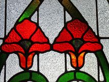 Stained Glass, Glass, Window, Material royalty free stock images