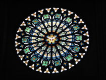 Free Stained Glass Window Stock Images - 3238524