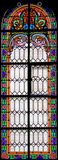 Stained-glass Window 64 Stock Image