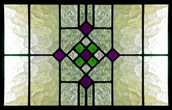 Free Stained Glass Window Stock Images - 737224