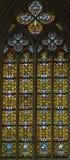 Stained-glassfenster 4 Stockfotos