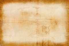 Stained old background Royalty Free Stock Photo