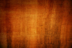 Stained old wood texture Stock Photos