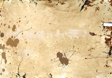 Stained Paper 1 Royalty Free Stock Image