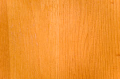 Stained pine wood texture Royalty Free Stock Photos
