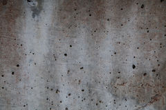Stained Rock Surface Background Texture Stock Image