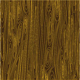 Stained wood. A stained wood hand drawn grain vector illustration stock illustration
