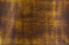 Stained Wood Background Royalty Free Stock Image