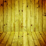 Stained wooden floor wall background Stock Photos
