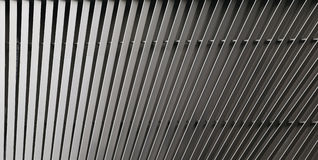 Stainless grille background Royalty Free Stock Photography