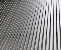 Stainless grille background Stock Photos