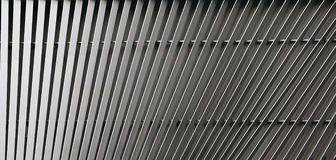Stainless grille background Stock Photo