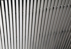 Stainless grille background Stock Photography