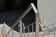 Stainless Railing Stock Photos