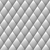 Stainless Steel. Hot Dog/Restaurant Cart Metal Seamless Texture Tile stock illustration