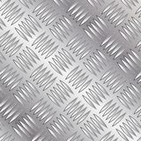 Stainless steel background Stock Images