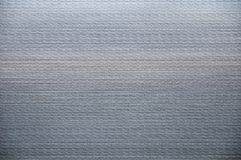 Stainless steel. Background, with blue tint. Stainless steel. Background, textures with blue tint stock images