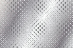 Stainless Steel  background Royalty Free Stock Photos