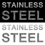 Stainless Steel Clipart Stock Images