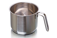 Stainless Steel dipper Stock Images