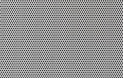 Stainless Steel Mesh Royalty Free Stock Photo