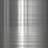 Stainless steel metal background stock photo