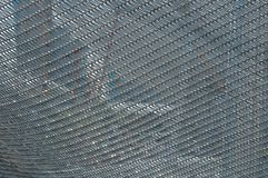 Stainless Steel Net Royalty Free Stock Images