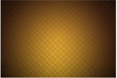 Stainless steel patter background illustration Royalty Free Stock Photos