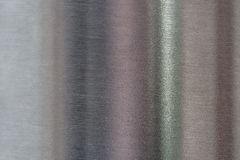 Stainless steel Royalty Free Stock Photo