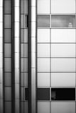 Stainless steel pipes Royalty Free Stock Photo