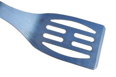 Stainless Steel Spatula Stock Images