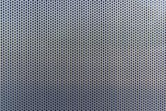 Stainless steel surface Royalty Free Stock Photos