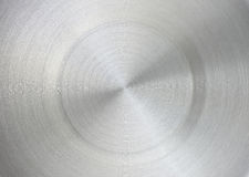 Stainless steel surface Stock Photos