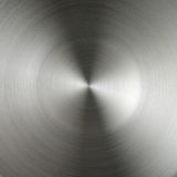 Stainless steel surface Stock Photography