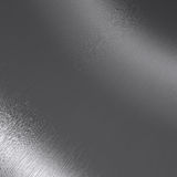 Stainless Steel Texture. Detail of brushed metal plate Royalty Free Stock Images