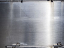 Stainless steel texture background Stock Photos