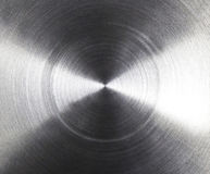 Stainless steel texture Royalty Free Stock Image