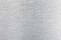 Stainless steel texture Stock Image