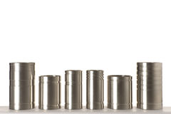 Stainless steel royalty free stock photos