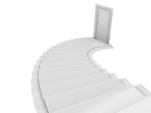 Stair Royalty Free Stock Photos