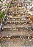 Stair Stock Image
