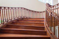 stair Stock Foto