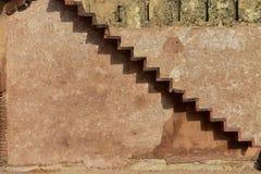 stair royalty-vrije stock foto's